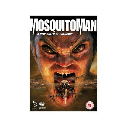 Mosquito man dvd