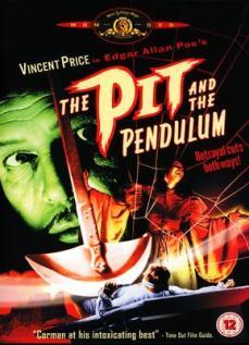 pit dvd