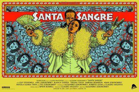 SantaSangre