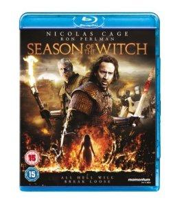 Season of the Witch Blu