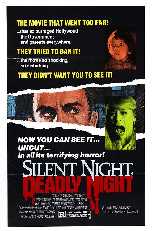 Silent Night, Deadly Night