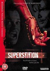 Superstition DVD