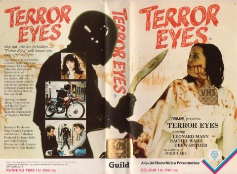 Terror VHS