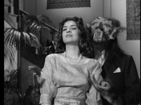 the brainiac mexican horror 1961