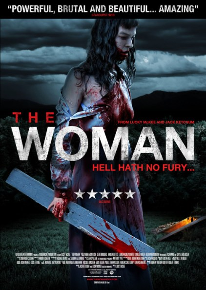 The Woman 2