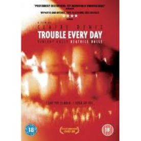 trouble every day dvd