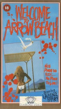 Welcome-to-Arrow-Beach-Diamond-VHS