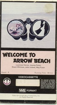 Welcome-to-Arrow-Beach-US-VHS