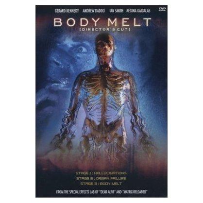 body melt 7