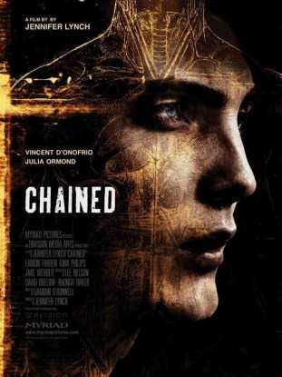 chained-2012-horror-poster