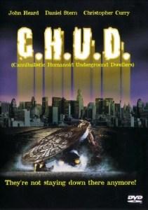 chud dvd