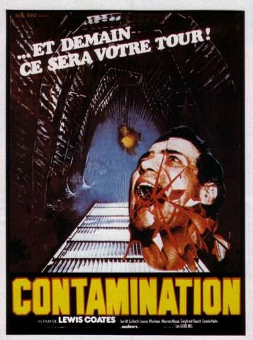 contamination 3