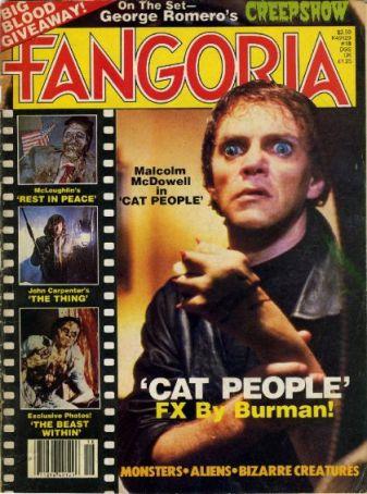 fangoria cat people