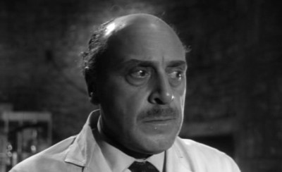 george coulouris mad scientist woman eater
