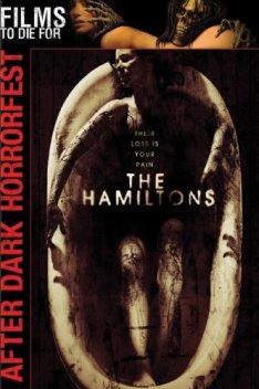 hamiltons dvd 2