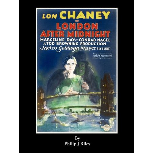 london after midnight book