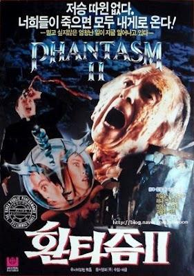 phantasm 2 - South korean