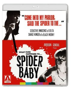 Spider-Baby-Arrow-Blu-ray-2
