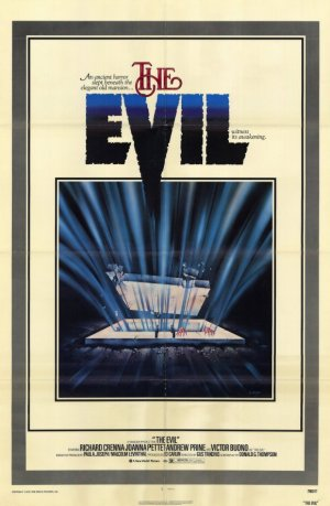 the evil2