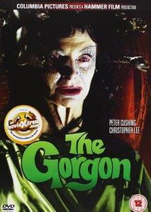 The-Gorgon-Sony-DVD