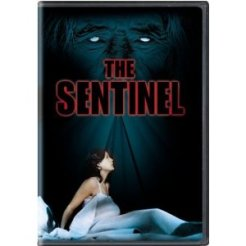 the sentinel US Universal DVD