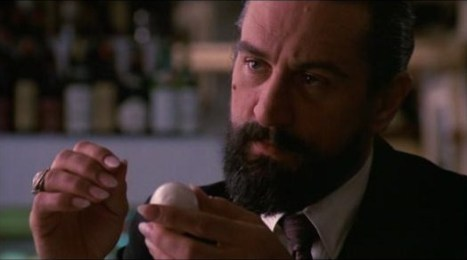 angel heart de niro