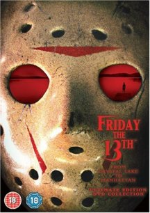 friday 13 box