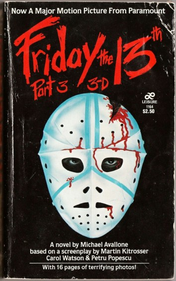 Friday-the-13th-Part-3-novel-Michael-Avallone