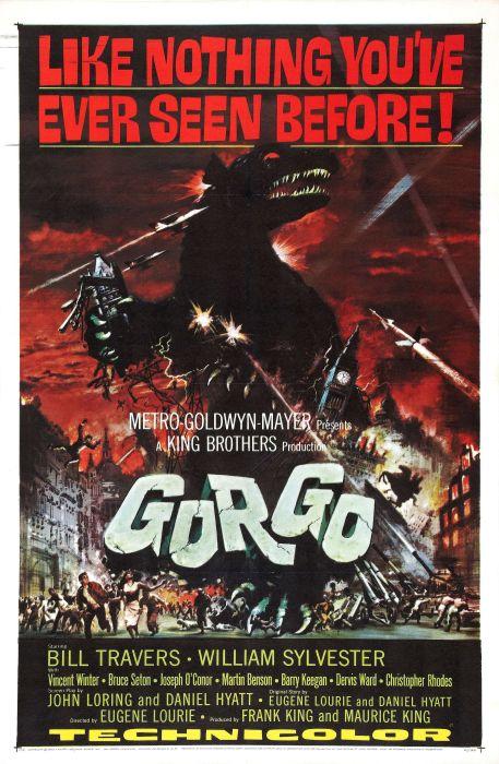 Gorgo-1961