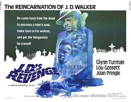 JD poster