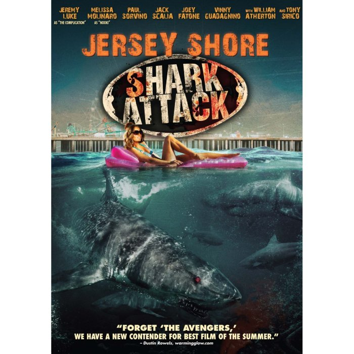 jersy poster