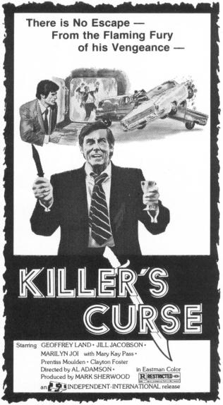 killer's curse aka nurse sherri ad mat2