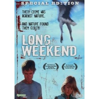 long weekend dvd