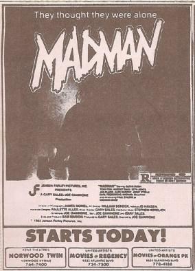 madman 3