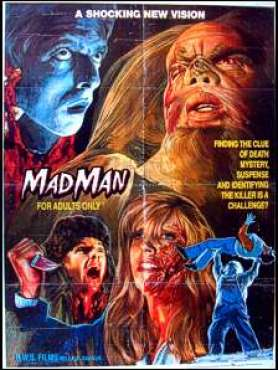 madman-original-playbill