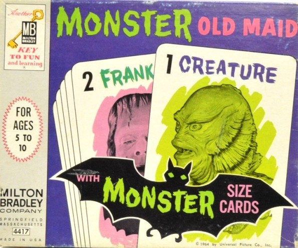 Monster-Old-Maid-by-Milton-Bradley