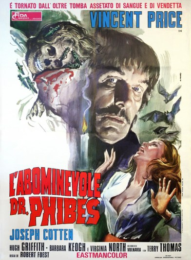 Poster - Abominable Doctor Phibes, The_11