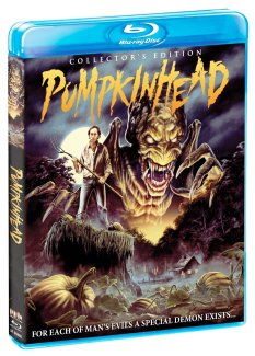 Pumkinhead Scream Factory Blu-ray