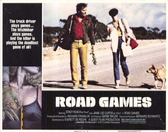 ROAD-GAMES