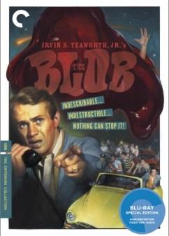 the blob blu