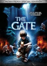 The-Gate-Movie dvd