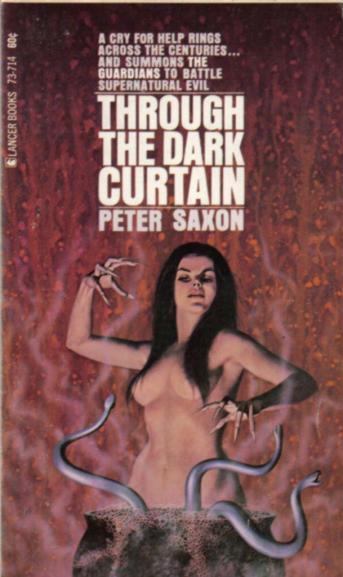 Through the Dark Curtain