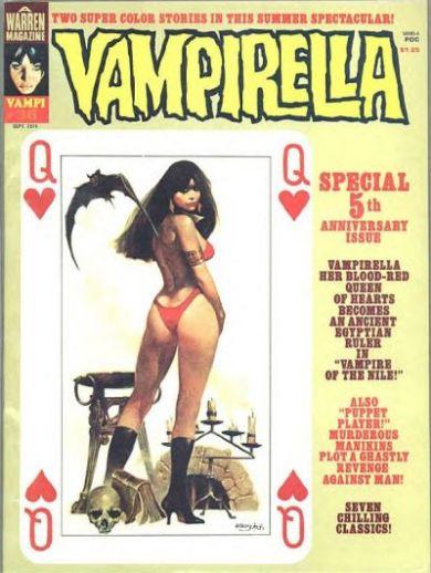 vampirella-number-36-1974
