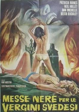 Virgin Witch - La sorciere vierge - Poster002