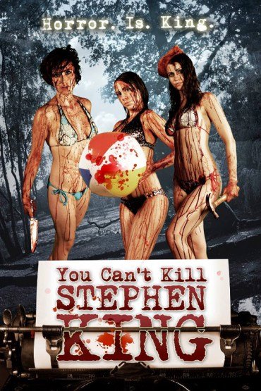 you-cant-kill-stephen-king-poster