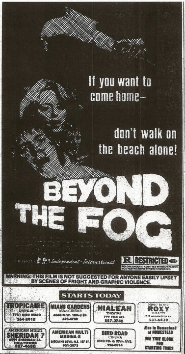 BEYOND THE FOG Feb 1981