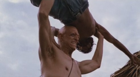 Cut and Run (1985).4