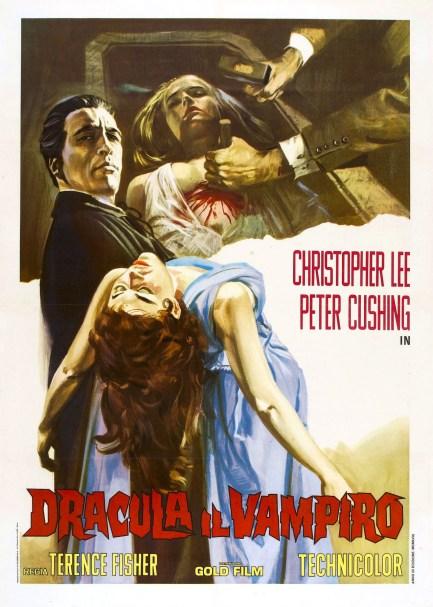 dracula-1958-italian-poster