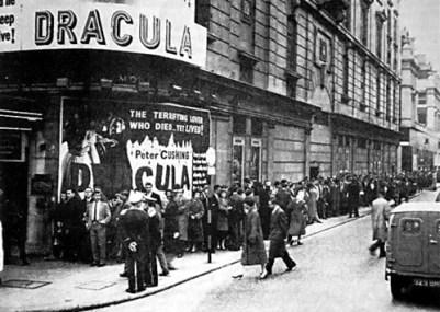 dracula-1958-london-premiere
