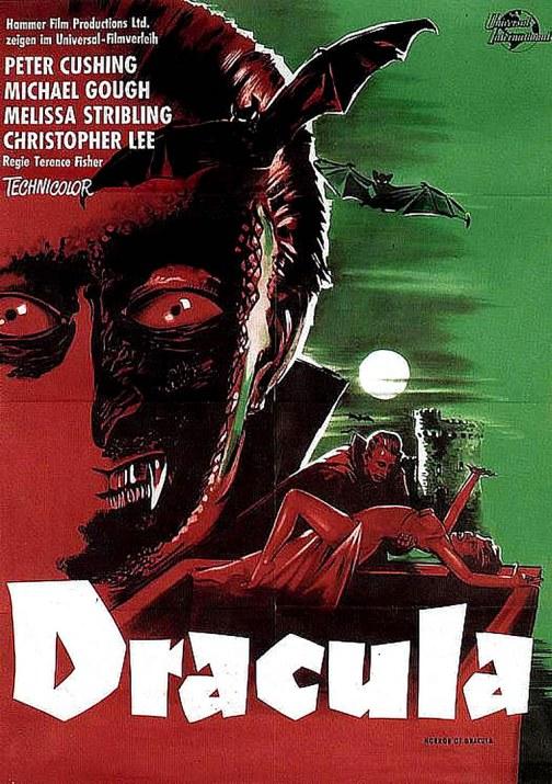 DRACULA-1958